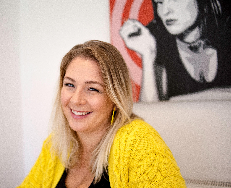Jess Heagren