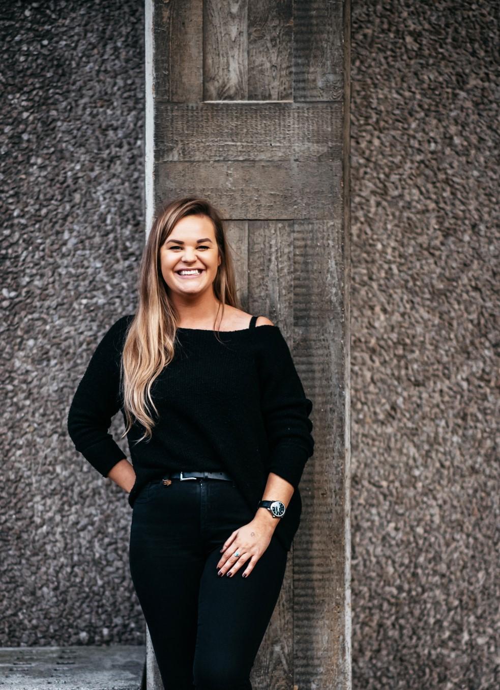 Jessica Heagren